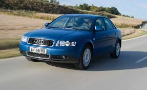 2002 audi a4 3 0 road test u2013 review u2013 car and driver