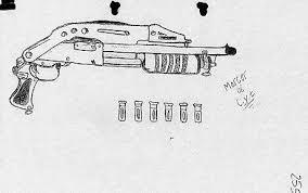 rhys jones murder alleged killer found with sketches of guns