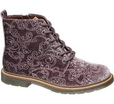 womens boots deichmann collection lace up boot deichmann