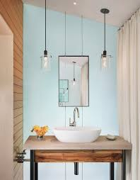 short hairstyles contemporary pendant lighting for bathroom small