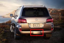 2007 cadillac escalade hitch cover lx570 rear bumper hitch cover clublexus lexus forum discussion