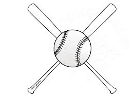 coloring pages for boys baseball bat printable mintreet