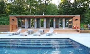 house plans with pool house 35 swoon worthy pool houses to daydream about