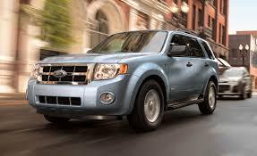 Ford Escape Upgrades - 2009 ford escape ford escape hybrid mercury mariner short