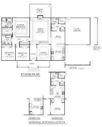 houseplans biz house plan 2094 d the gaston d