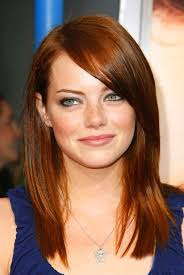 Red Hair Color With Highlights Pictures 25 Best Auburn Hair Color Ideas For 2017