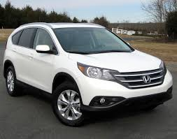 honda crv honda cr v review and photos