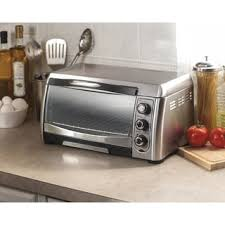 Under The Cabinet Toaster Toasters U0026 Toaster Ovens Shop The Best Deals For Nov 2017