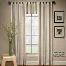delray stripe window treatment