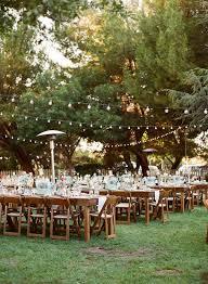 backyard wedding venues chic and creative backyard wedding venues best 25 receptions ideas