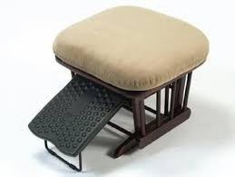 Glider Ottomans Ultramotion By Dutailier C26 81a Multi Position Reclining Sleigh