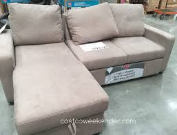 Leather Sectional Sofa Costco Furniture Costco Sectional With Recliner Sleeper Sofa