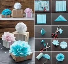 diy paper flower can be used on packaging or gifts 8 jpg and