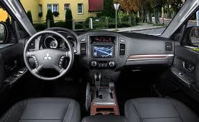 Mitsubishi Pajero 2008 Interior Mitsubishi Pajero 3 8 2011 Auto Images And Specification