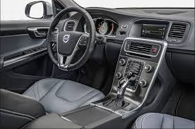 2005 Volvo S60 Interior 2018 Volvo S60 Interior Look Vehiclesautos Com Pinterest