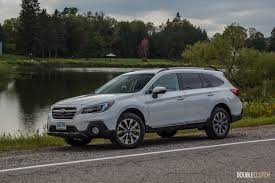1995 subaru outback first drive 2018 subaru legacy and outback