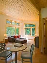 Small Home Interior Design Cedar Cabins Pan Abode Homes Interiors Cottage Cabin Plans Tiny