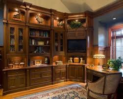 Best Home Office Images On Pinterest Office Ideas Office - Home office library design ideas