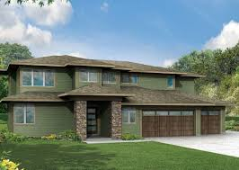 prairie house plans engaging landscaping design with prairie house plan bedrm sq ft