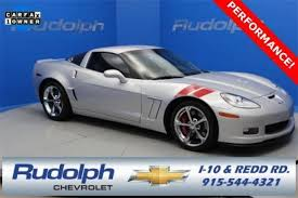 used c6 corvettes for sale used chevrolet corvette for sale in el paso tx edmunds