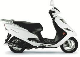 suzuki burgman 125 2635478