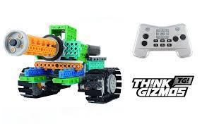 amazon com thinkgizmos tg633 ingenious machines remote control