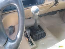 1995 chevrolet c k k1500 regular cab 4x4 5 speed manual