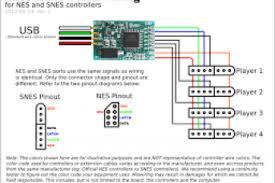 gamecube controller wiring diagram gamecube wiring diagrams