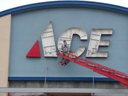 channel lettering woodland advanced electric signs inc