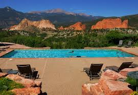 Colorado wild swimming images Can 39 t believe it 39 s a hotel 20 coolest hotel pools in the us jpg