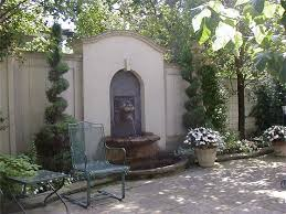 best patio wall fountain 17 best ideas about outdoor wall
