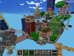 World Of Keralis Map by Roman Buildings For Minecraft Follow Minecraftbuild3