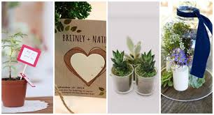 eco friendly wedding favors 18 and thoughtful eco friendly wedding favor ideas