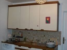 peinture pour meuble de cuisine stratifié relooker sa cuisine en formica finest relooker des meubles de