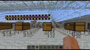 Denver International Airport Map Dia Denver International Airport On Minecraft Youtube