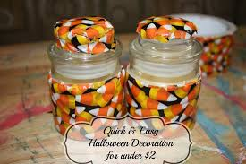 easy halloween decoration inexpensive halloween craft