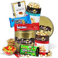 Father S Day Baskets Father U0027s Day Popcorn Gifts By Kingofpop Com