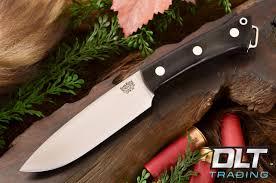 bark river kitchen knives bark river knives fox river ii 3v fox river ii lt 3v black