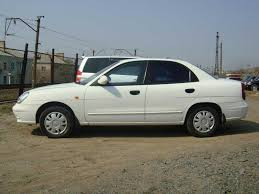 2001 daewoo nubira information and photos zombiedrive