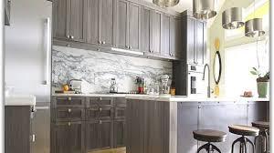 kitchen cabinet stain ideas gray stained kitchen cabinets ideas grey 23 verdesmoke grey