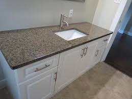 Vanities VI Granite  Quartz Countertops Nanaimo - Bathroom vanities with quartz countertops
