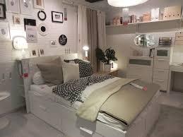 Schlafzimmer Deko Ikea Schlafzimmer Mit Ikea Einrichten