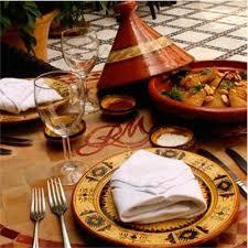 cuisine berbere cours de cuisine berbère dans un magnifique riad au maroc aliore