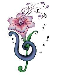 55 love for music tattoo designs entertainmentmesh