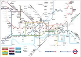 underground map underground map print poster sizes a4 a3 a2 a1 001758