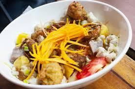 cuisine guyanaise les tops de la guyane