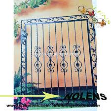 ornamental iron window grills ornamental iron window grills