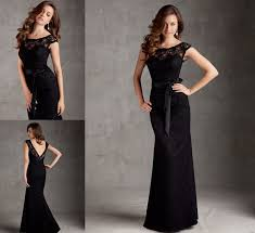 black lace wedding dresses 25 astonishing ideas of black wedding dresses the best wedding