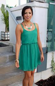 emerald green chiffon dress u2013 stylebun