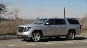 chevy suburban the all new 2015 chevy tahoe and suburban new safety new tech